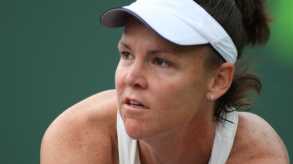 The 32-year-old hasn't recovered from the knee injury that forced her to withdraw from Wimbledon...