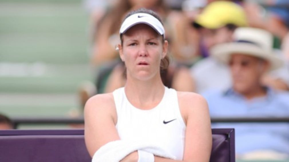 Venus and Lindsay Davenport are doubts for the Olympics - and Serena's retirement in Stanford is the latest blow...