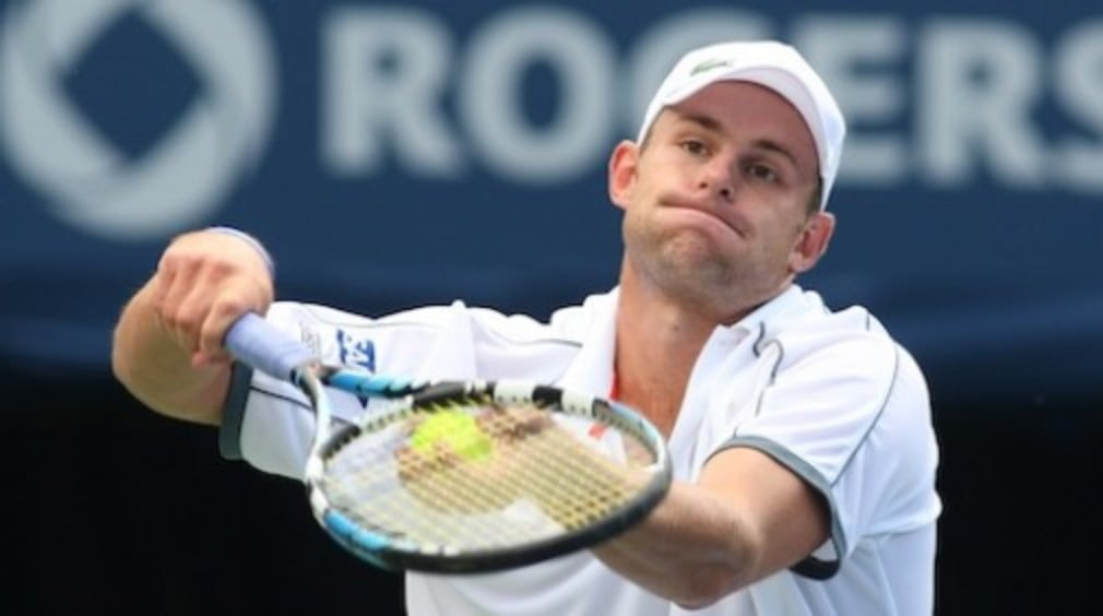Roddick retired the odd Babolat and Tursunov couldn't tune out an official's radio as both slumped to defeat on day 4...