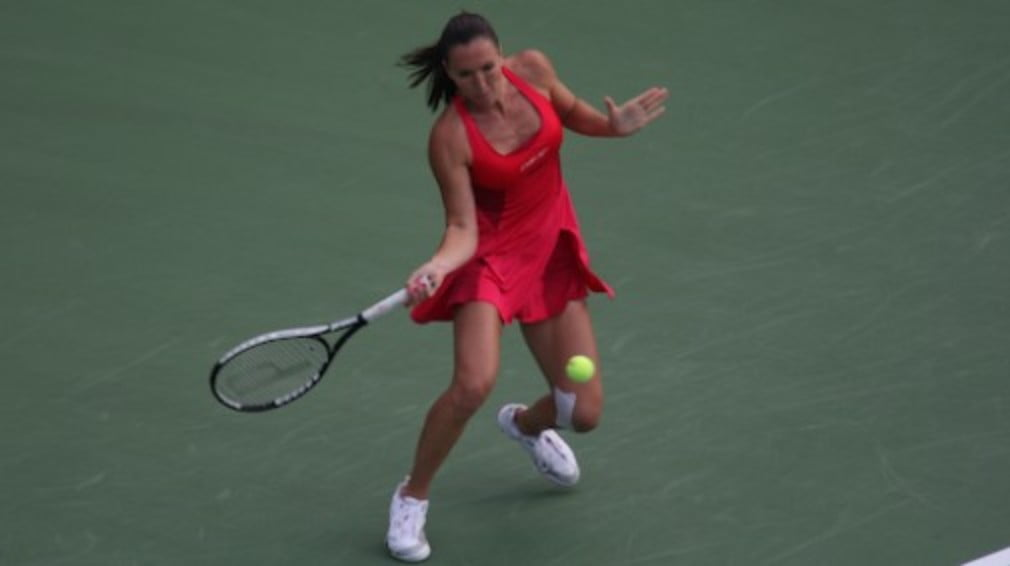 Jelena Jankovic replaces Ana Ivanovic to become the 18th womens world No.1 in the history of the sport...