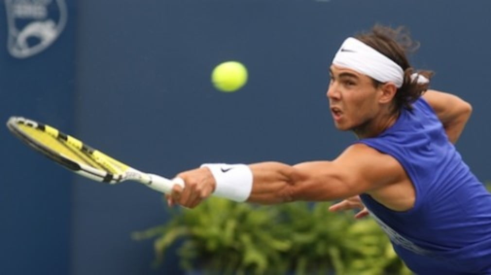 World No.1 Rafael Nadal will play Sam Querrey in the first rubber of the Spain-USA Davis Cup semi-final.