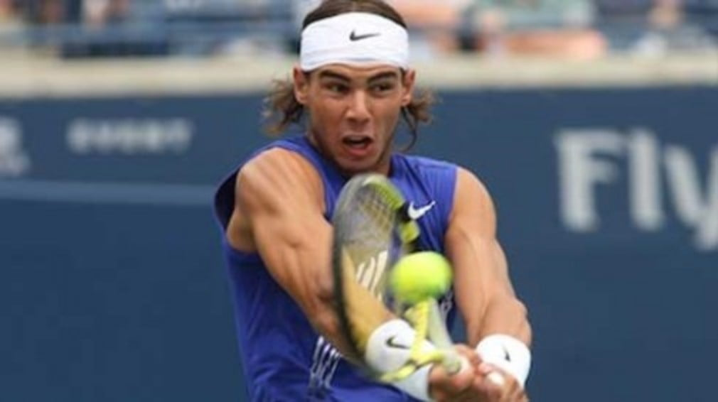 Rafa and Ferrer put Spain 2-0 up against the USA