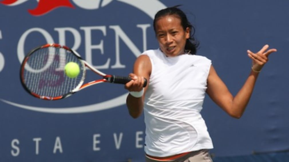 Tennishead blogger Anne Keothavong says the 2009 Great Britain Fed Cup squad will be the strongest for years.