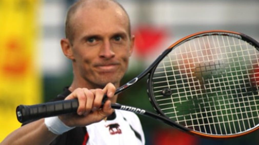 The world No.5 has pulled out of Chennai and the Aussie Open with an ankle injury...