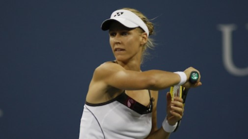 Elena Dementieva is the form player ahead of the Aussie Open after bagging two titles in 2009...