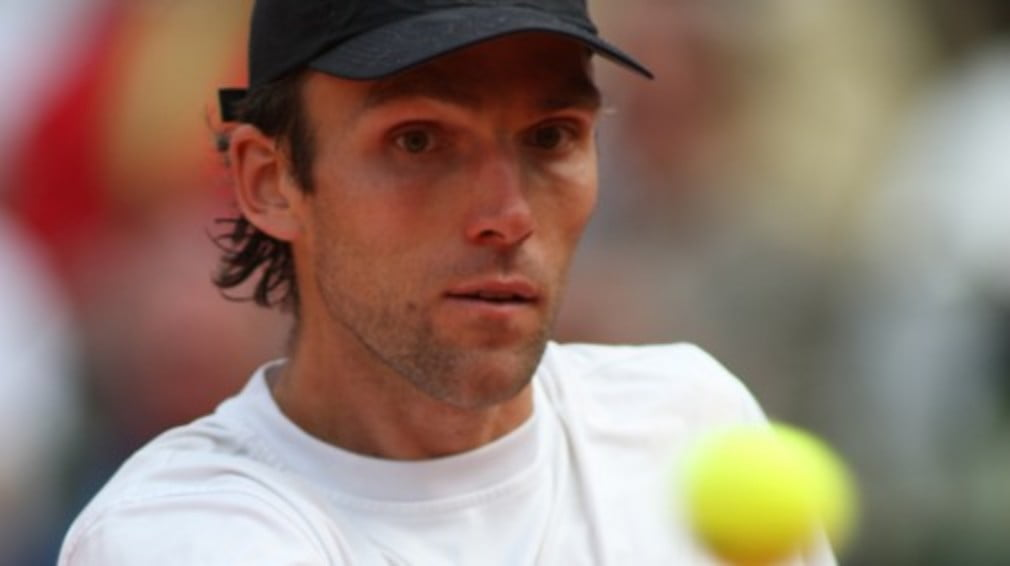 Surprise defeats dominated day four at the Zagreb Open with Ivo Karlovic and Paul-Henri Mathieu among the casualties