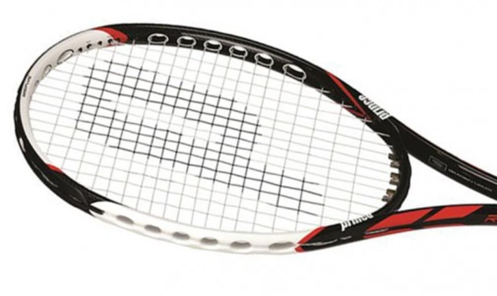 Prince has revealed its new 2014 racket collection