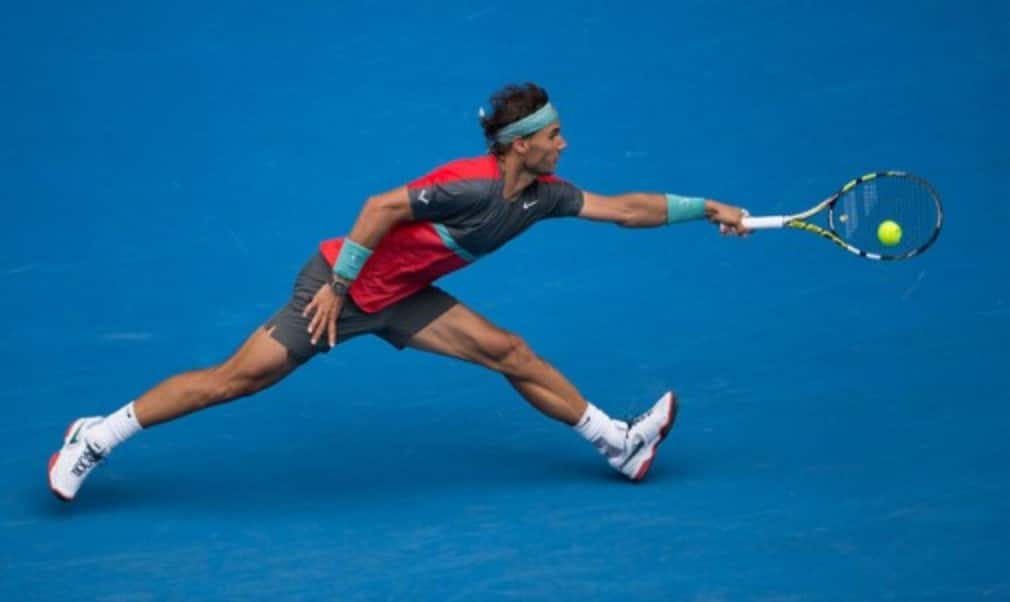 Rafael Nadal vented his frustration at receiving multiple time violations after fighting his way past Kei Nishikori to reach the Australian Open quarter-finals