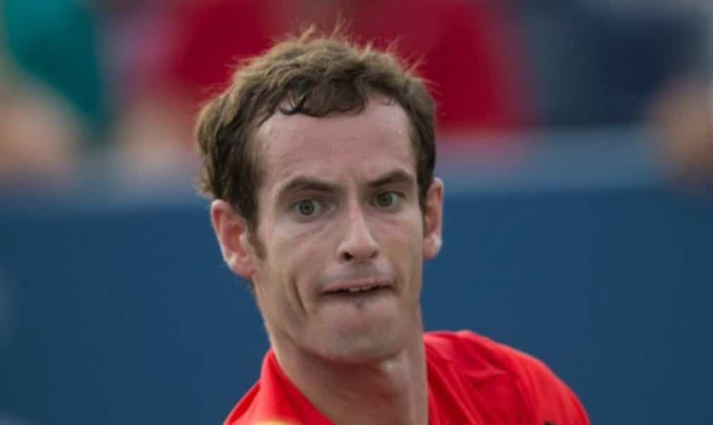 Andy Murray says he is surprised by how well he has recovered from back surgery as he prepares to lead Great Britain in their Davis Cup World Group clash against USA in San Diego