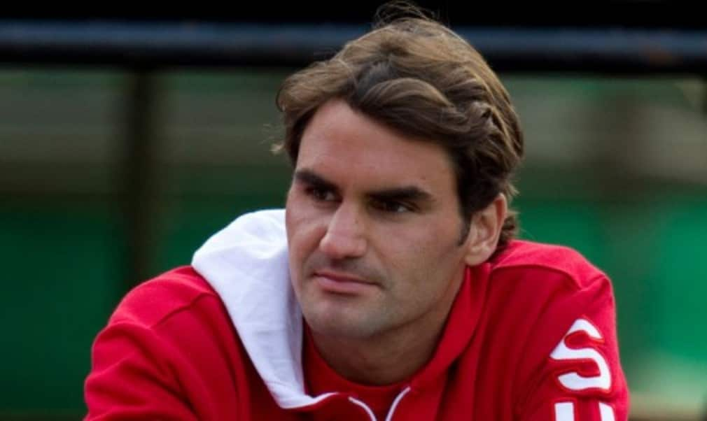 Roger Federer appears to have made the Davis Cup one of his main focuses for 2014 after committing to playing SwitzerlandŠ—Ès quarter-final clash against Kazakhstan