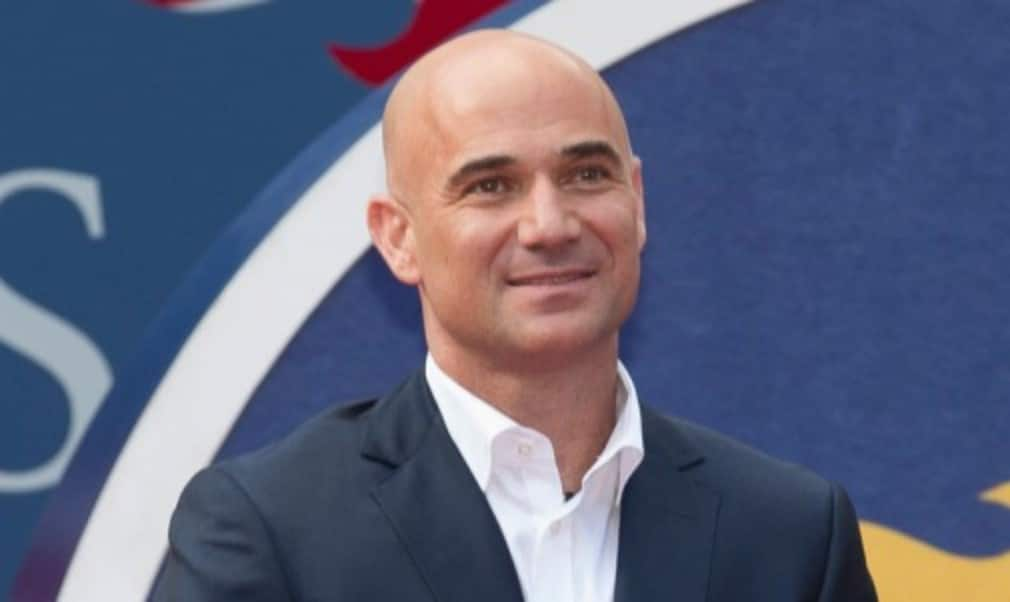 Andre Agassi believes he has what it takes to become a successful tennis coach but has ruled out coaching one of the gameŠ—Ès top stars anytime soon