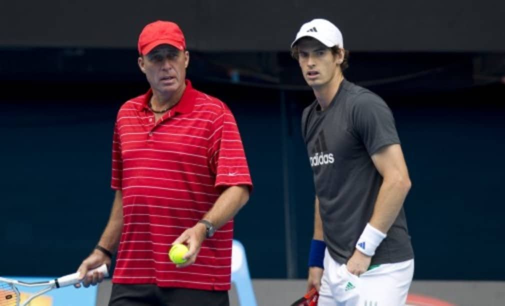 Andy Murray says he will be eternally grateful to Ivan Lendl after announcing that he and his coach had mututally agreed to end their two-year partnership