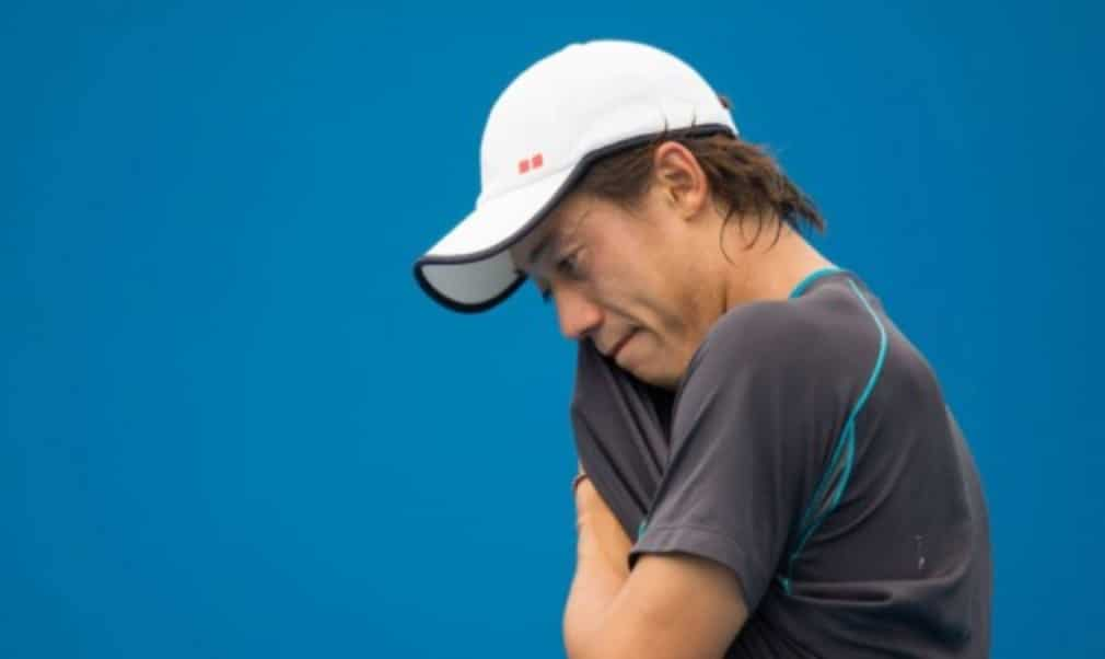 Richard Gasquet and Kei Nishikori have pulled out of the Davis Cup quarter-finals this weekend