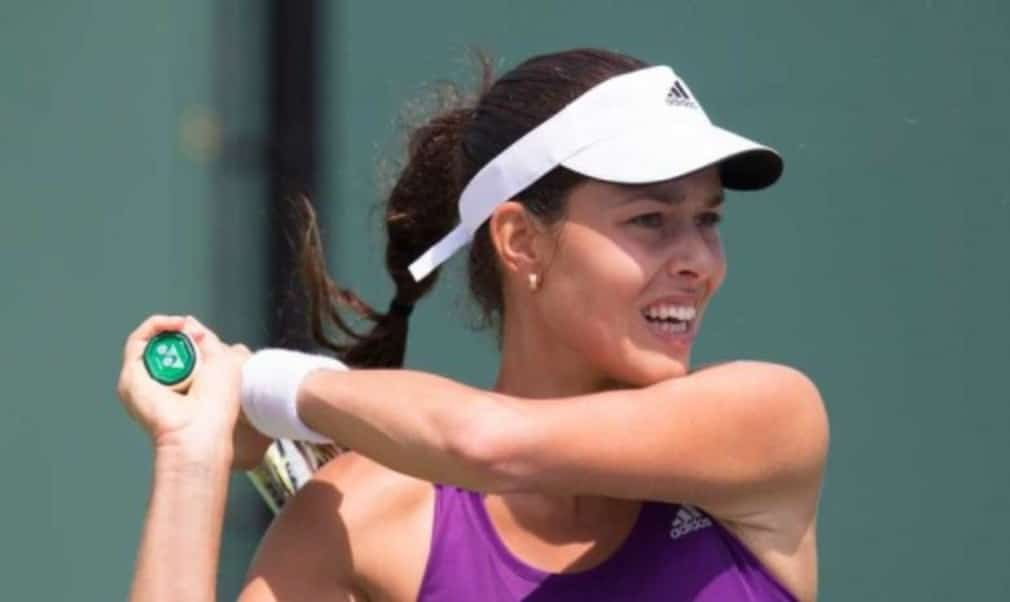 Ana Ivanovic has her sights set on qualifying for the WTA Championships in Singapore for the first time in six years