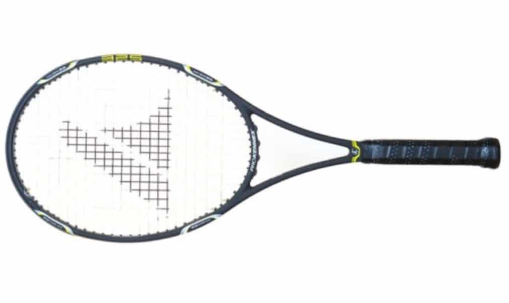 tennishead's 2014 advanced racket review introduces the Pro Kennex Ki Q Tour 325 Midplus