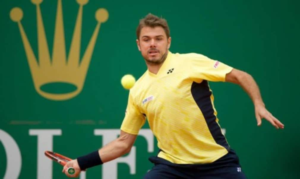 Stanislas Wawrinka beat Roger Federer for only the second time in his career to lift his first ATP Masters 1000 title at the Monte-Carlo Rolex Masters