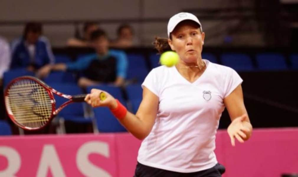 The former doubles world No.1 and seven-time Grand Slam champion reveals her nutrition secrets