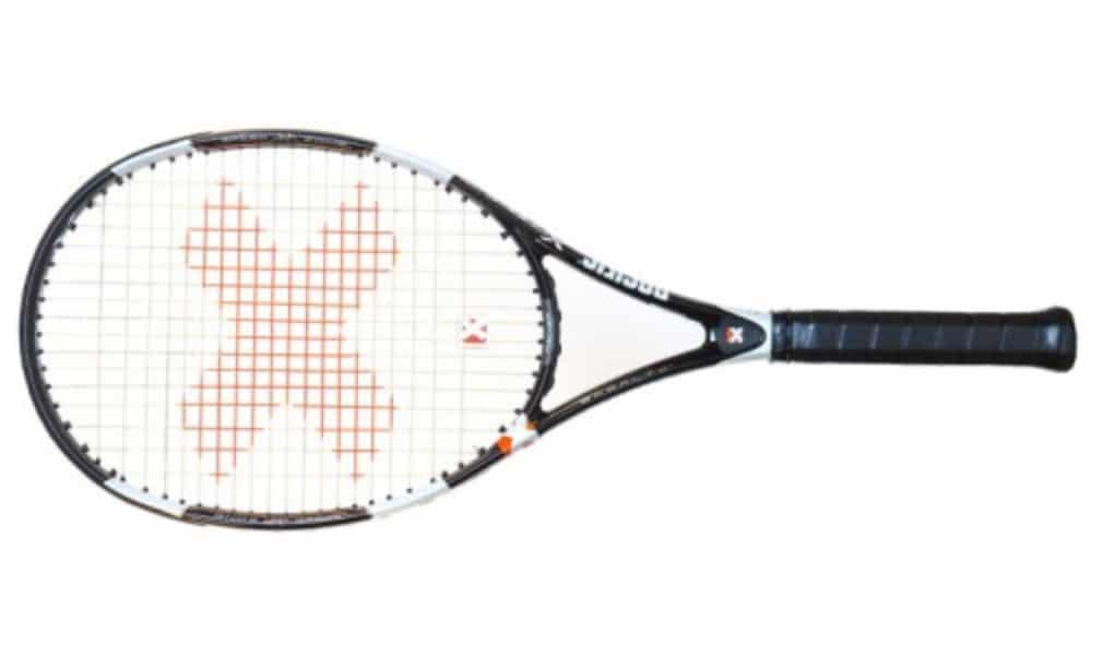 Our experts examine the Pacific BX2 X Force Pro as part of the tennishead 2014 advanced racket review series