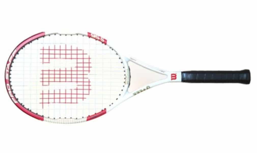 Next up on our 2014 advanced racket review series we uncover the pros and cons Wilson's Pro Staff 95S