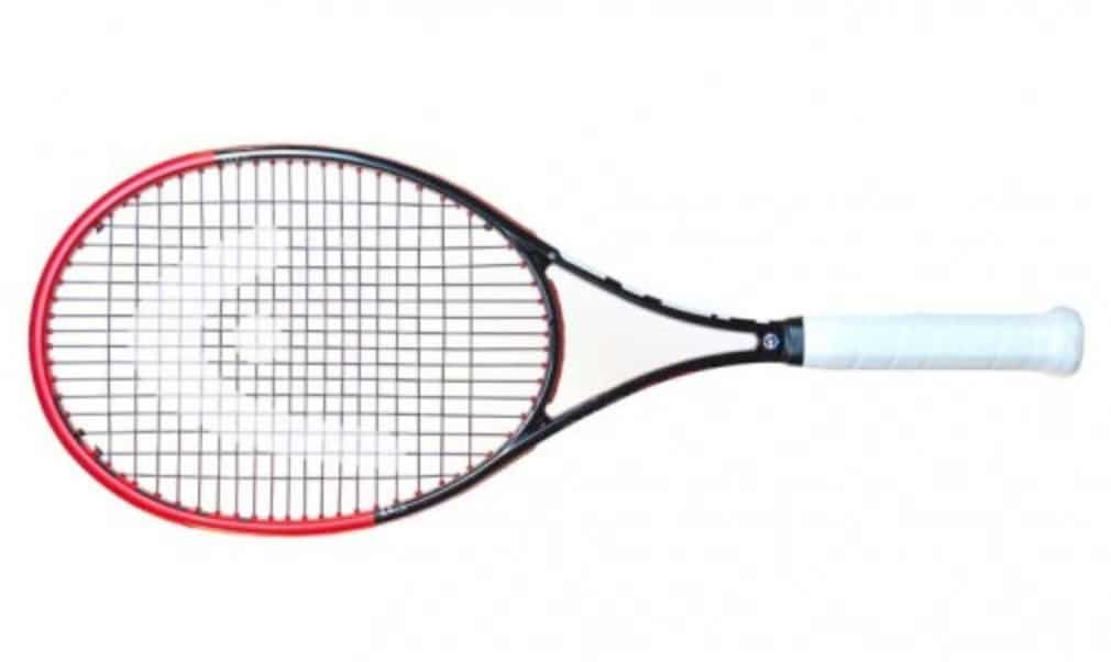 We continue our racket review series with Ivanisevic and Philippoussis' former weapon