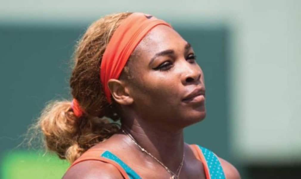 Serena Williams says she is still hungry for more silverware as she prepares for the defence of her Mutua Madrid Open title