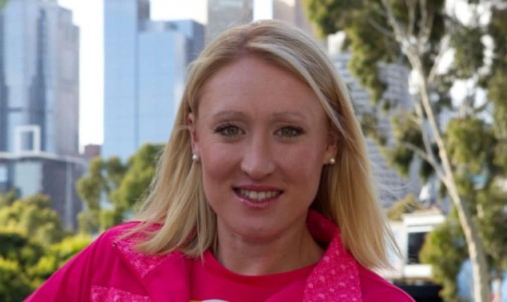 Tributes have poured in for former British No.1 Elena Baltacha