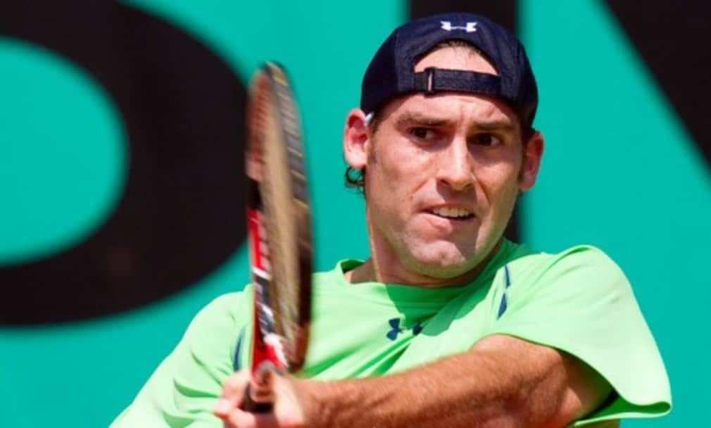 American Robby Ginepri and Australian youngster Nick Kyrgios are amongst the eight menŠ—Ès wild cards for the French Open