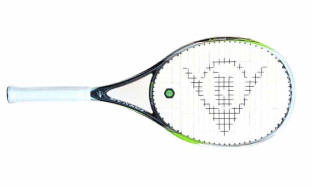We continue our 2014 intermediate racket review series with a look at the fine-tuned Dunlop Biomimetic M4.0