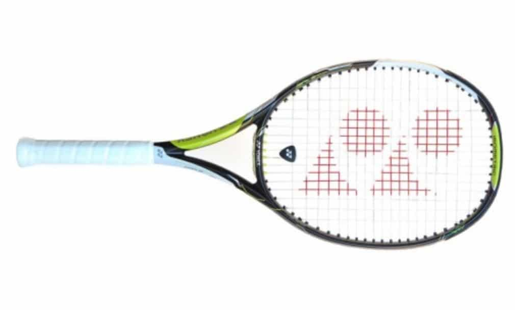 In the last of our 2014 intermediate racket reviews our testers get to grips with the lightweight Yonex Ezone Ai Lite