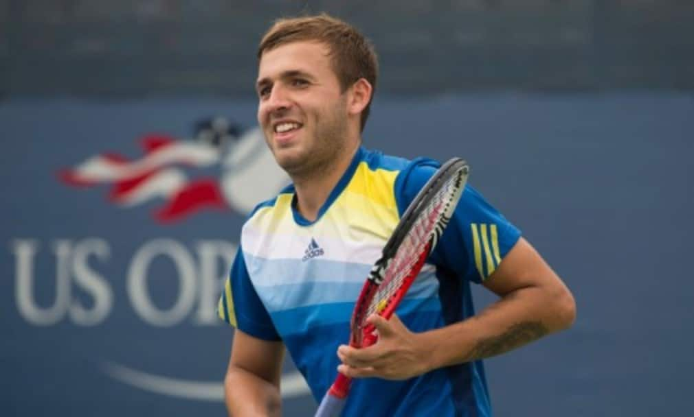 Britons Dan Evans and James Ward have been handed wild cards for the Aegon Championships at The Queen's Club next month