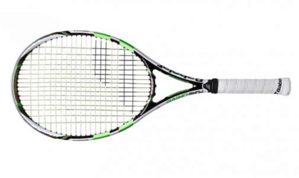 6adcc3991e07c We've got a Wimbledon edition Babolat Pure Drive GT to give away courtesy of