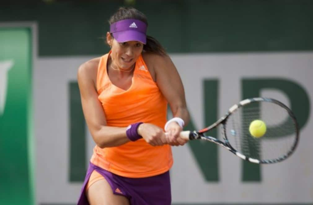 Garbine Muguruza caused one of the biggest upsets of the season on Wednesday as she stunned world No.1 Serena Williams 6-2 6-2 in the second round of the French Open. When tennishead caught up with her earlier this year it was clear she had an exciting future