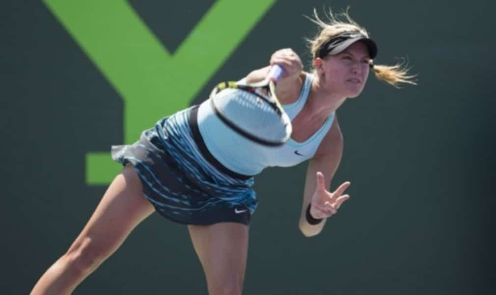 Canadian hot shot Eugenie Bouchard believes it is only a matter of time before one of the younger generation of womenŠ—Ès tennis players breaks through to win a Grand Slam