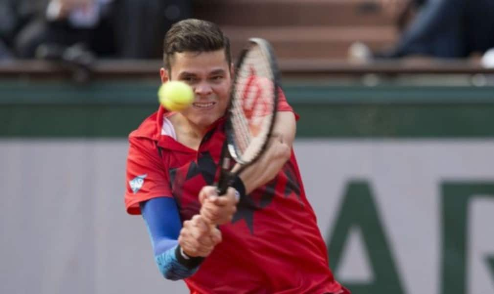 "Milos Raonic says his seeding will give him the chance to ""sink his teeth"" into Wimbledon this year and he will not be happy unless he reaches the latter stages"