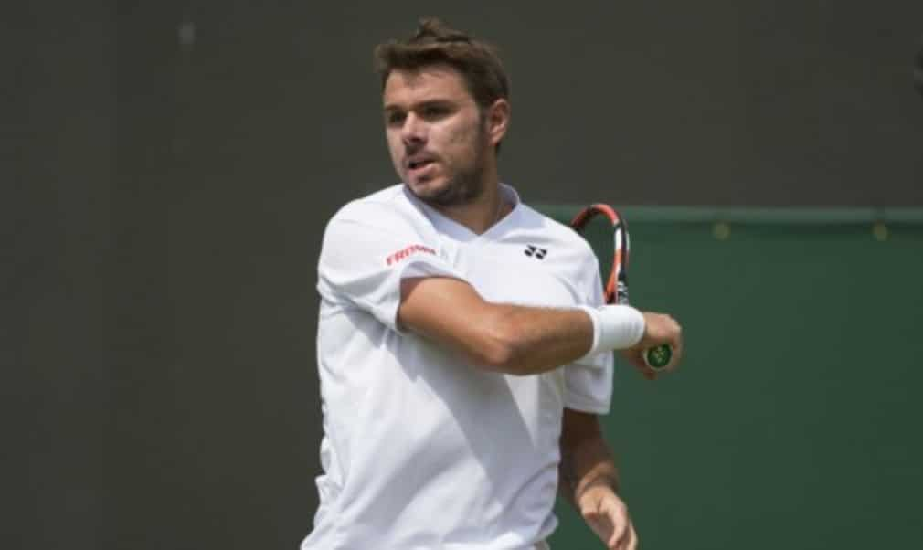 Stan Wawrinka was critical of the All England Club's scheduling following their decision to cancel his match on Saturday and instead make him play three days in a row