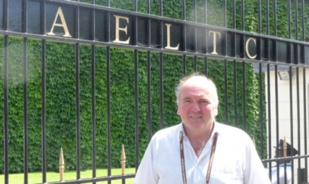 Tennis correspondent for The Independent and regular tennishead contributor Paul Newman shares his favourite Wimbledon memories in the latest of our 'My Wimbledon' series