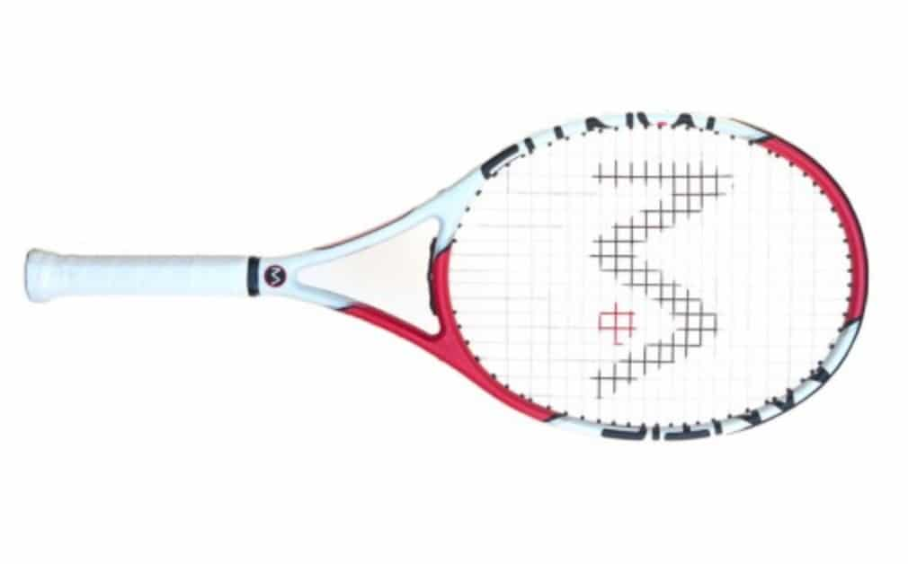 In the first of our 2014 improvers racket reviews