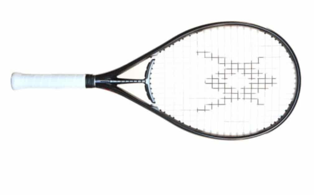 In the latest our improvers racket reviews our testers get to grips with the Volkl Organix 1