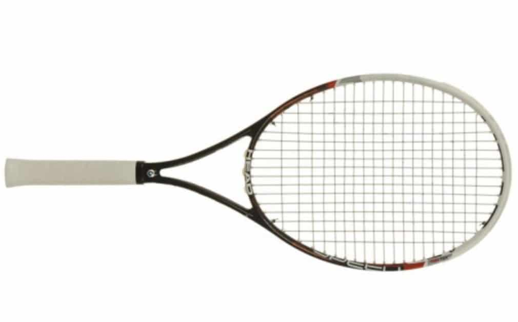 In the latest of our improvers racket reviews our testers look at the HEAD Graphene Speed Rev - a solid choice for the big swingers out there