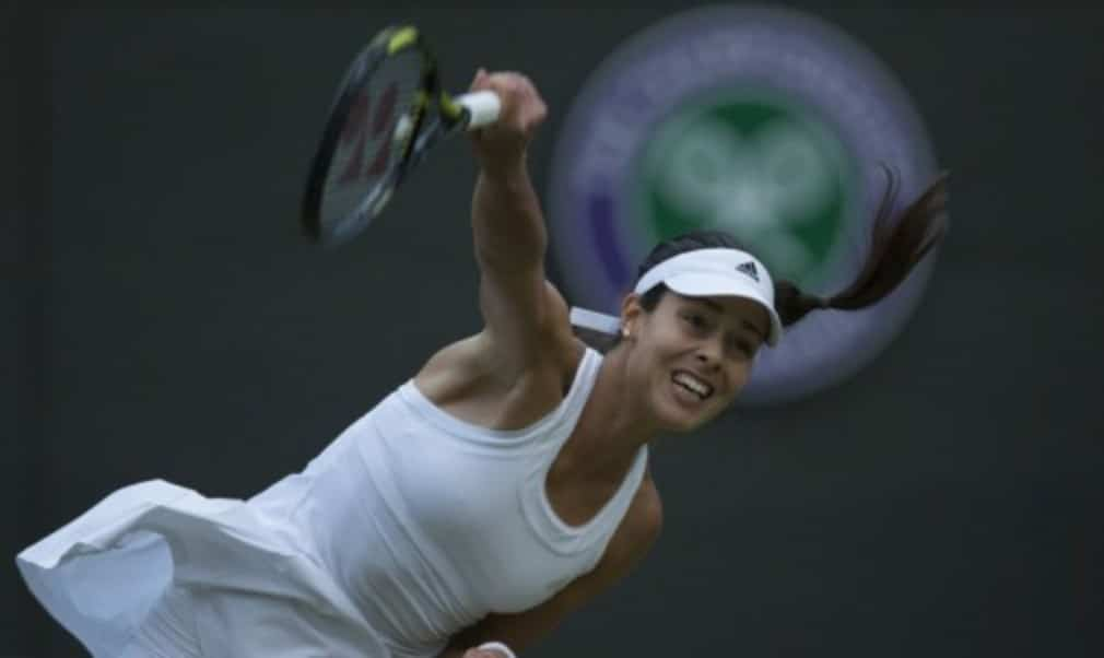 Ana Ivanovic has announced that she has split from coach Nemanja Kontic by mutual agreement