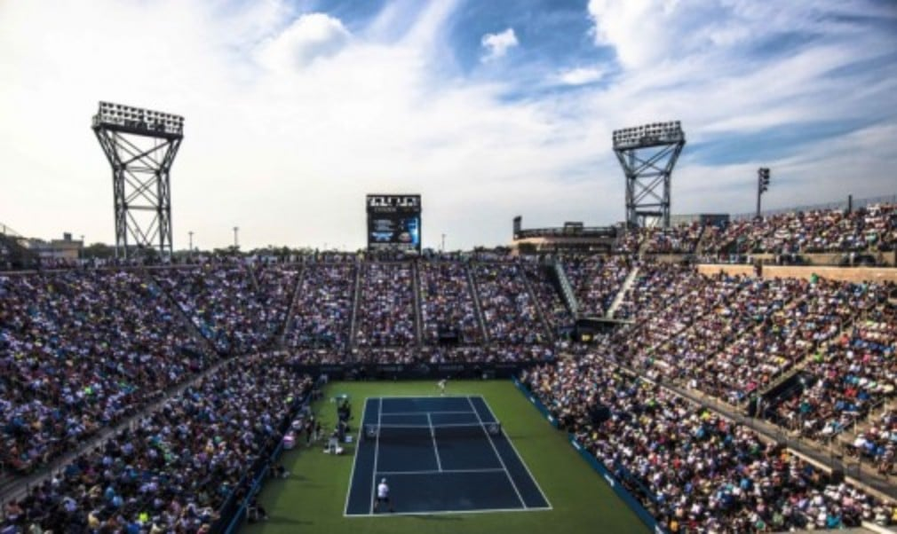 The United States Tennis Association have announced that the prize money for this yearŠ—Ès US Open has been increased by $4 million