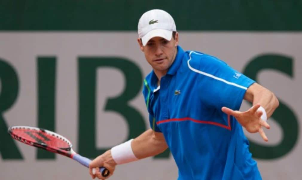 John Isner took an early lead in the US Open Series after successfully defending his BB&T Atlanta Open title