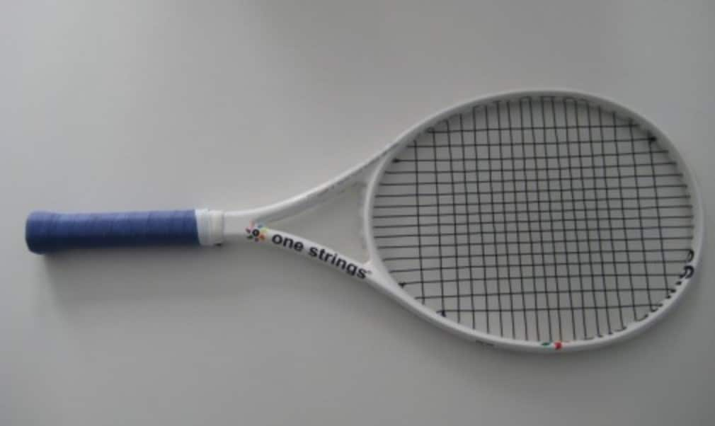 Italian brand One Strings recently launched in the US and are ready to introduce their new racket range to the UK. tennishead enjoyed an exclusive play-test with the Turbine 315 Š—– hereŠ—Ès our verdictŠ—_