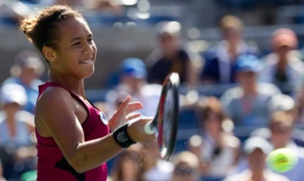 British No.1 Heather Watson is set to break back into the worldŠ—Ès top 50 next week after beating Dominika Cibulkova at the Rogers Cup in Montreal