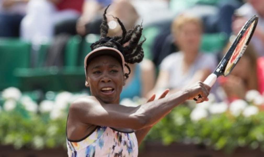 Roger Federer and Venus Williams have still got it