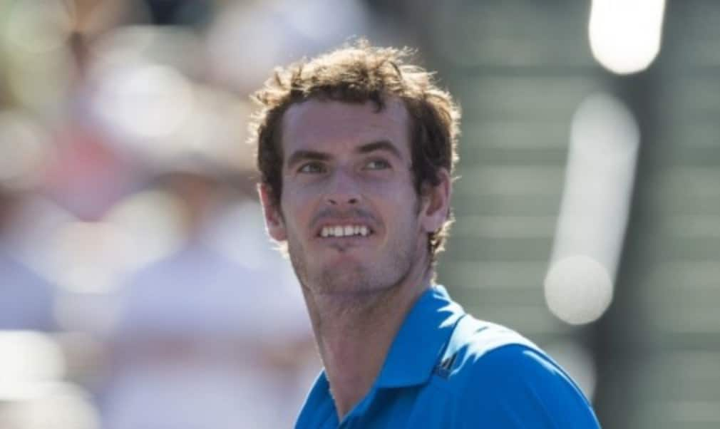 Andy Murray will kick off the 2015 season in Perth after confirming he will play the Hopman Cup for a third time