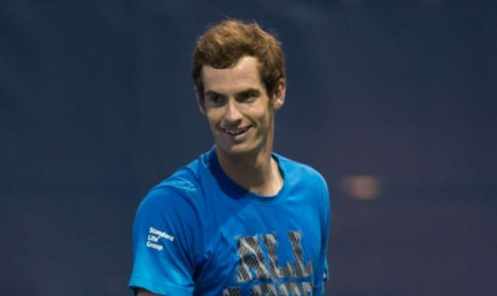 "Andy Murray is determined to Š—""get that winning feeling backŠ— as he steps up his bid to qualify for the Barclays ATP World Tour Finals"