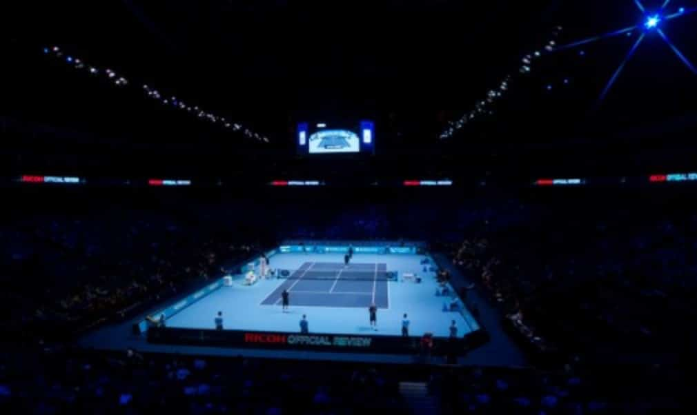 We have teamed up with Barclays to offer you the chance to win a pair of tickets to the final at the Barclays ATP World Tour Finals at The O2 in November