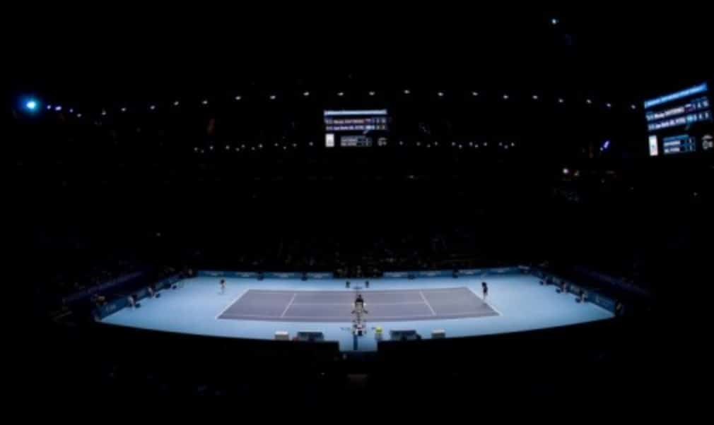 The World Tour Finals hits London for the sixth year time