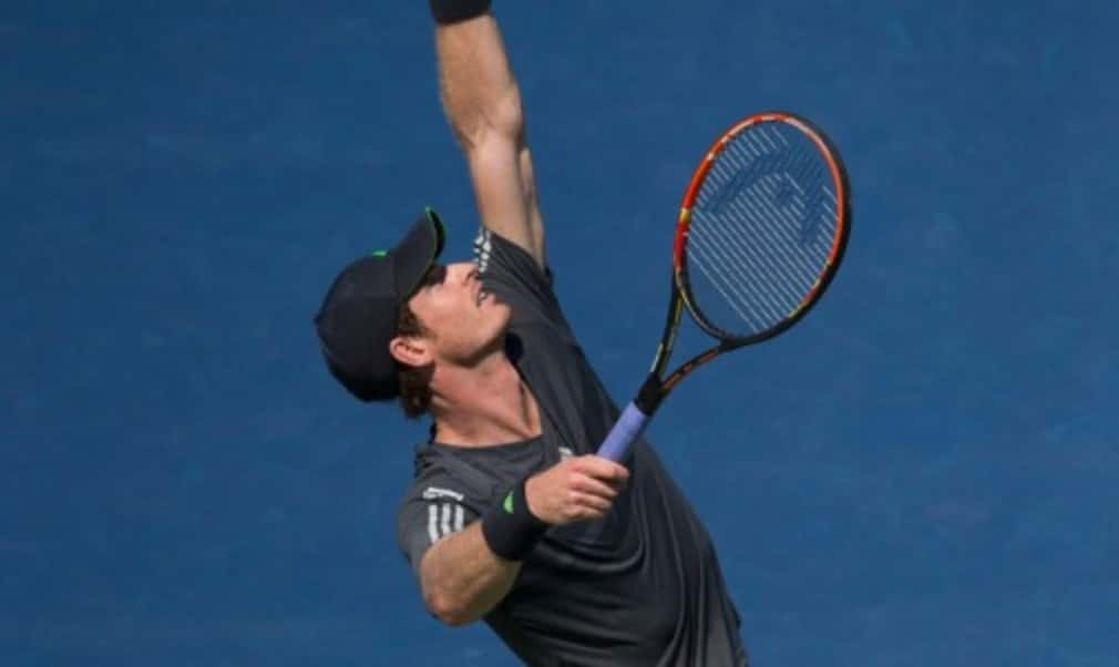 Enter our competition for your chance to win a HEAD racket and giant ball signed by 2013 Wimbledon champion Andy Murray